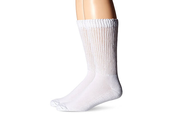 Dr. Scholl's Men's Diabetic Socks