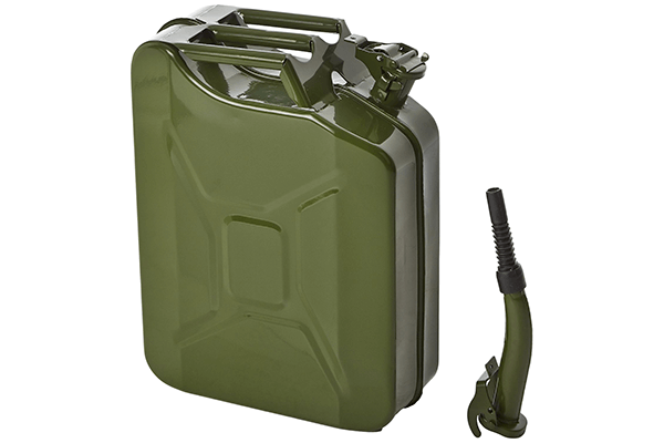 Best Choice Products SKY1705 Jerry Can Caddy
