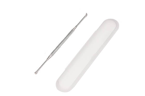 Mudder 304 Stainless Steel Ear Pick Ear Cleaner