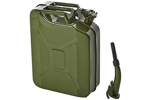 Top 10 Best Powersports Gas Tanks Review