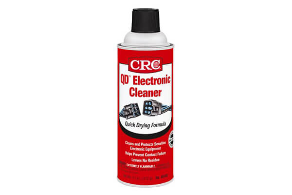 CRC 5103 Quick Dry Electronic Cleaner