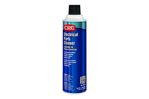 CRC Electrical Parts Liquid Cleaner