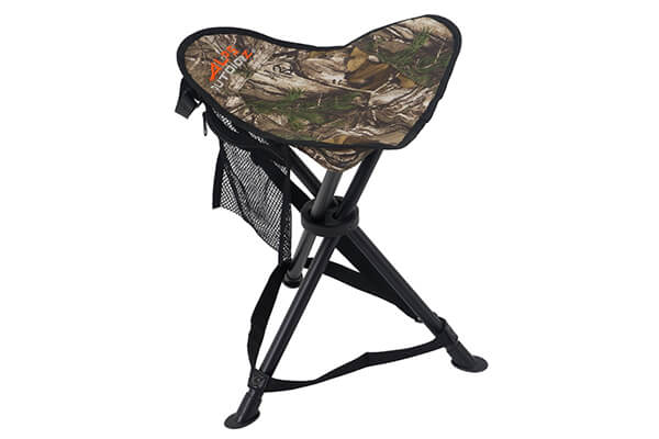 ALPS OutdoorZ Tri-Leg Stool-Realtree Xtra HD