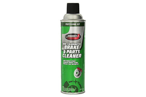 Johnsen's 2413 Non-Chlorinated Brake Parts Cleaner