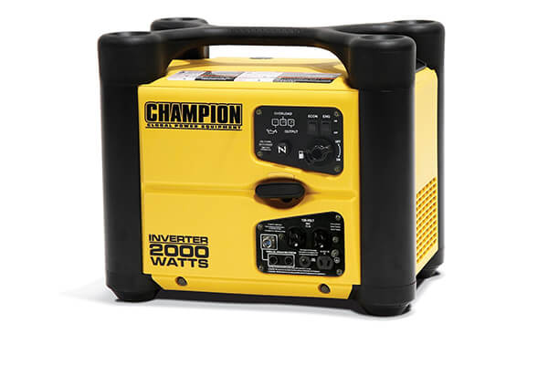 Champion Power Equipment Stackable Portable Inverter Generator