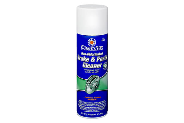 Permatex 82450 Non-Chlorinated Brake and Parts Cleaner