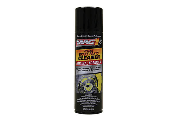 Mag 1 2409 Premium Non-Chlorinated Brake Parts Cleaner