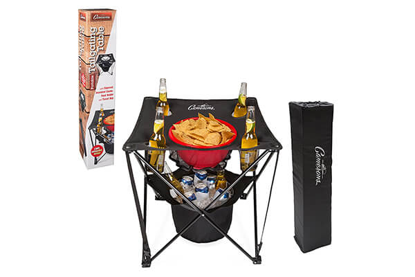 Tailgating Collapsible Folding Camping Table