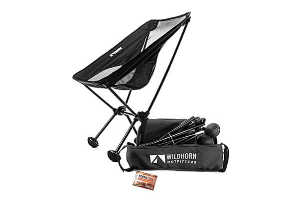 Terralie Portable Camp Chair