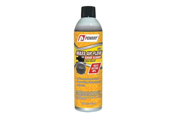 Penray 2520 Mass Air Flow Sensor Cleaner