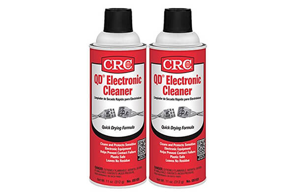 CRC Quick Dry Electronics Cleaner