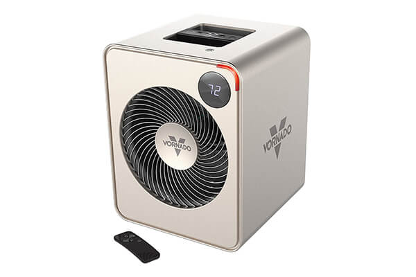 Vornado VMH500 Whole Room Metal Heater