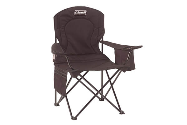 Colemen Oversize Quad Chair
