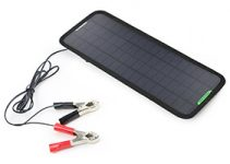 Top 10 Best Solar Panel Chargers in 2017 Reviews