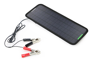 Top 10 Best Solar Panel Chargers in 2018 Reviews
