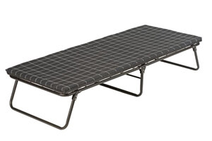 Top 10 Most Comfortable Camping Cots in 2018 Reviews