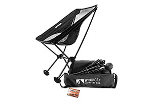 Top 10 Most Comfortable Folding Chairs for Sports and Outdoors in 2018 Reviews