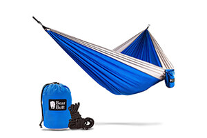 Top 10 Most Comfortable Hammocks for Camping in 2018 Reviews