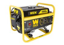Top 10 Best Portable Generators for Home Backup Power in 2017 Reviews