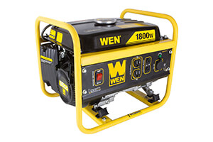 Top 10 Best Portable Generators for Home Backup Power of 2018 Review