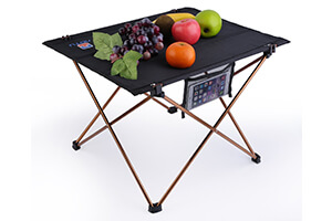 Top 10 Best Camping Tables for Outdoors in 2018 Reviews