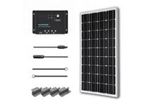 Top 10 Best Portable Solar Panels in 2017 Reviews