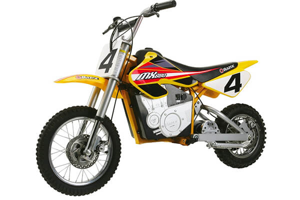 MX650 Dirt Rocket by Razor