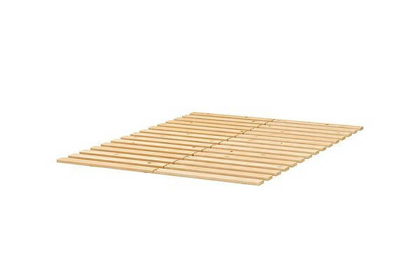 5. Bunkie Boards Bed Frame
