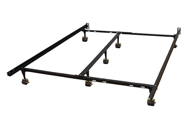 Adjustable Bed Frame Reviews What Types Of Mattresses