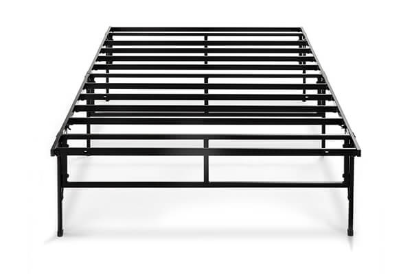 Zinus, 14 Inch Easy, To Assemble SmartBase Mattress Foundation