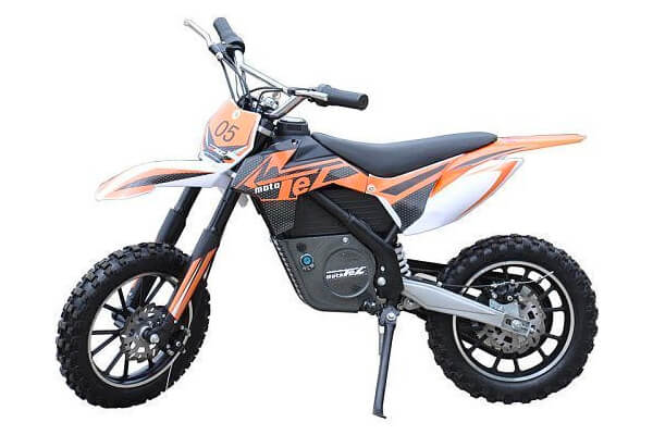 24V Electric Kids Dirt Bike by MotoTec