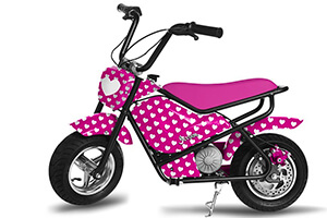 Top 10 Best Electric Bikes For Kids Under 15 in 2017 Reviews