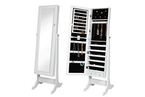Top 10 Best Bedroom Armoires for Space Saving in (2020) Reviews