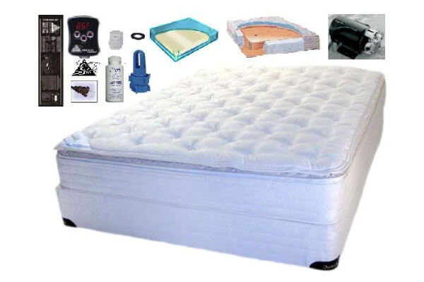 Classic Waterbed Mattress