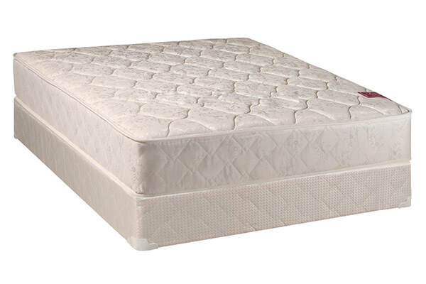 Continental Sleep Elegant Collection Twin Size