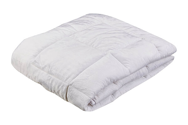 Quilted Fitted Mattress Pad (Twin) by Utopia Bedding