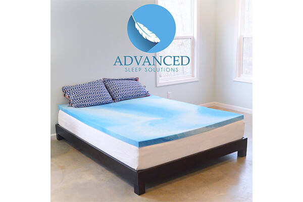 Best Rated Mattress Topper For Back Pain Extra Plush