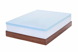 Top 10 Best Mattress Toppers for Back Pain in 2019 Reviews
