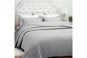 Top 10 Best Quilt Sets in 2018 for the Money Reviews