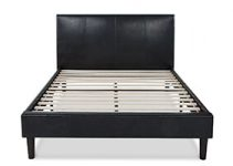 Top 10 Best Full Size Bed Frame with Headboard Reviews