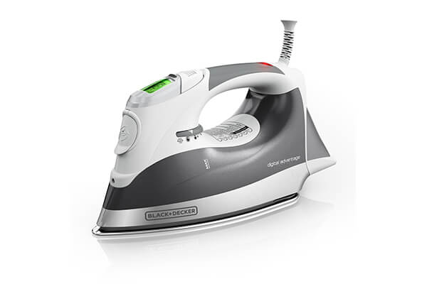 Digital Advantage Iron