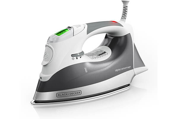 Auto-Off Digital Advantage Iron