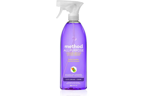 Method Naturally Derived All-Purpose Cleaner Spray, Lavender