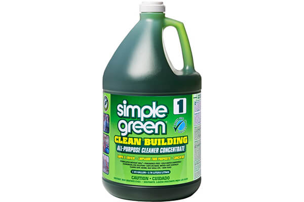 Simple Green 11001CT Clean Building All-Purpose Cleaner Concentrate