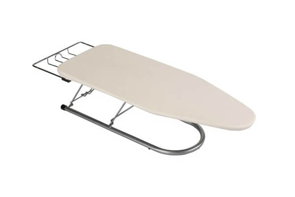 Household Essentials Steel Table Top Ironing Board