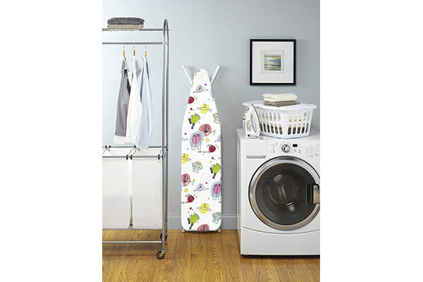 Deluxe Scorch Ironing Board Cover