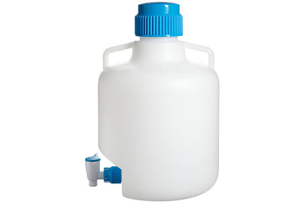 Bel-Art Polypropylene Carboy