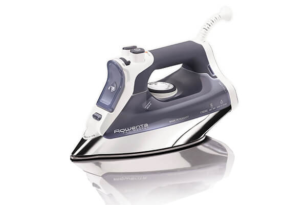 Pro Master Micro Steam Iron