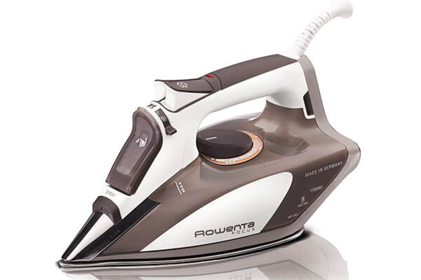Micro Steam Stainless Steel Iron