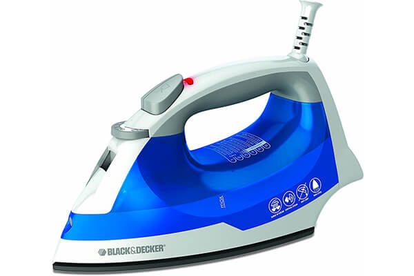 Easy Steam Surge Iron